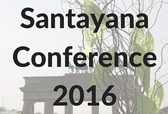 Santayana Conference 2016